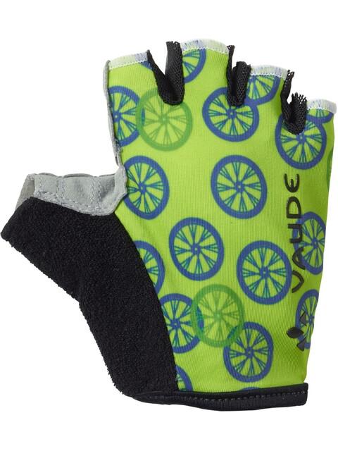 VAUDE Kids Grody Gloves pistachio